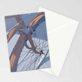 #inktober2016:transport Stationery Cards