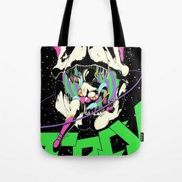 T-REX Color Tote Bag