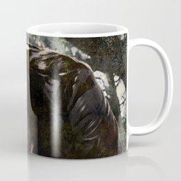 Robert Pattinson FAME comic book cover - Twilight Coffee Mug