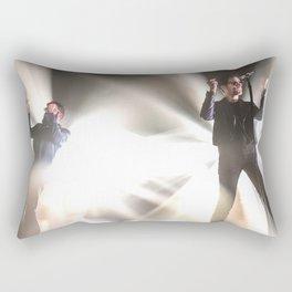 Capital C Rectangular Pillow