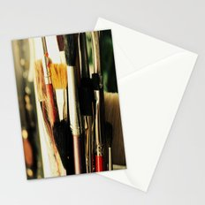 always ready to help Stationery Cards