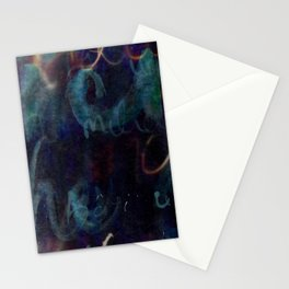 Océan de Terre II Stationery Cards