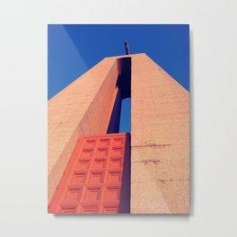Cristo Rei - Lisbon Metal Print
