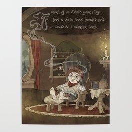A Merrier World Poster