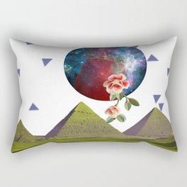 Oriental Rectangular Pillow