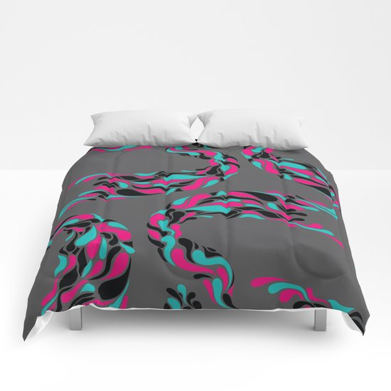 Chaos Theory Comforters
