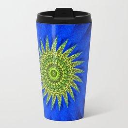 Sun 2 Travel Mug