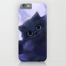 Chess Cat iPhone 6s Slim Case