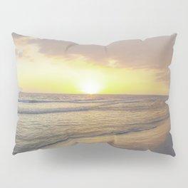 Soft Waves Pillow Sham