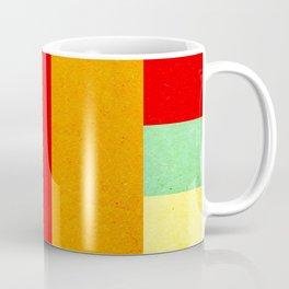 Formas 25 Coffee Mug