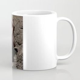 Birthing Taurus Coffee Mug