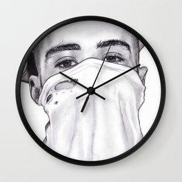 ZAYN X PAPER Wall Clock