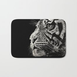 The Magnificent (Tiger) Bath Mat