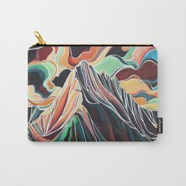 Jumbo Mornings Carry-All Pouch