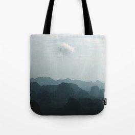 Thai Cloud Tote Bag