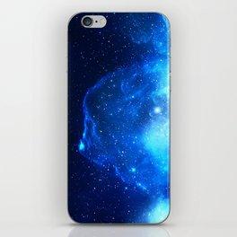Jelly Nebula iPhone Skin