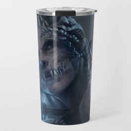 Tooth and Bone Travel Mug