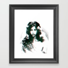 Untitled.2 Framed Art Print