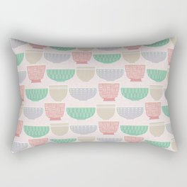 Noodles Rectangular Pillow