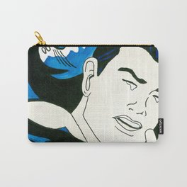 Drowning Guy Carry-All Pouch