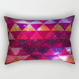 DISTURBANCE Rectangular Pillow