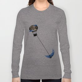 Catch the Moon Long Sleeve T-shirt