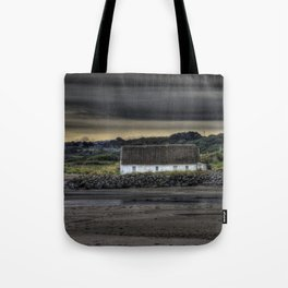 Cottage @ Laytown Beach Tote Bag