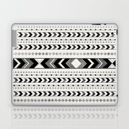 Tribal Arrow Boho Pattern #2 #aztec #decor #art #society6 Laptop & iPad Skin