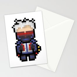 soldier 76 16-bit Stationery Cards