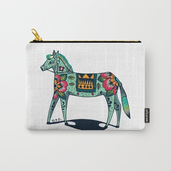Ngựa Carry-All Pouch