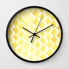 #31. NATALIA Wall Clock
