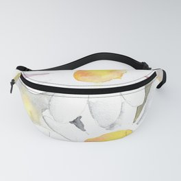 Colorful Daisies - Flowers Fanny Pack