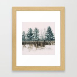 Wonderland #1 Framed Art Print