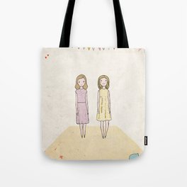 Kynodontas  Tote Bag