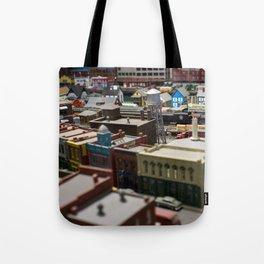 Ricksville 2 Tote Bag