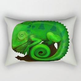 Camale Rectangular Pillow