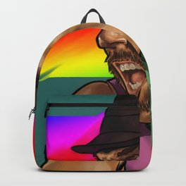 Fight Colours Backpack