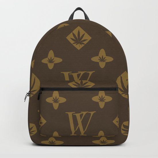 Weed Couture Backpack