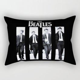 Abbey Road Rectangular Pillow