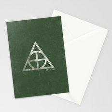 Knights Logo Stationery Cards