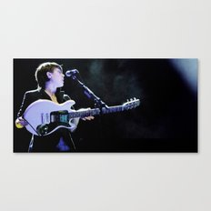 tegan 2 Canvas Print
