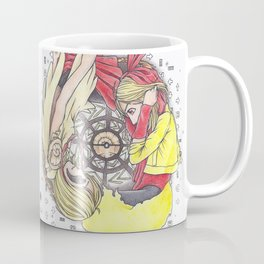 FAITH AND DECEIT  Coffee Mug