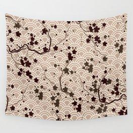 Oriental Wall Tapestry
