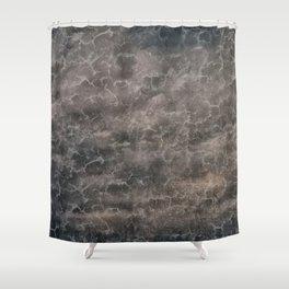 Grunge texture 5 Shower Curtain