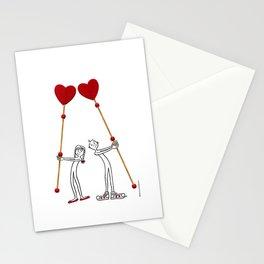 DIDI in love Stationery Cards