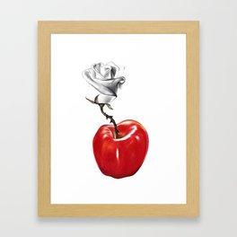 Poisoned Chalice Framed Art Print