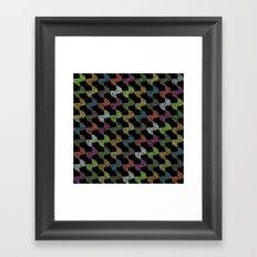 Pattern #26 Framed Art Print