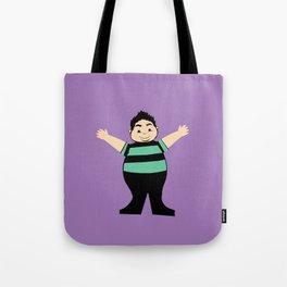 Horrible Herman  Tote Bag