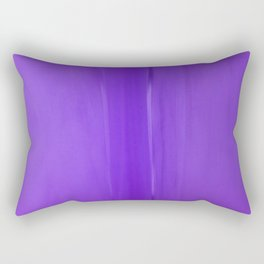 Abstract Purples Rectangular Pillow