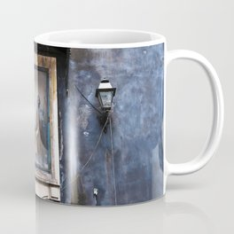 Sicilian Facade of CATANIA Coffee Mug